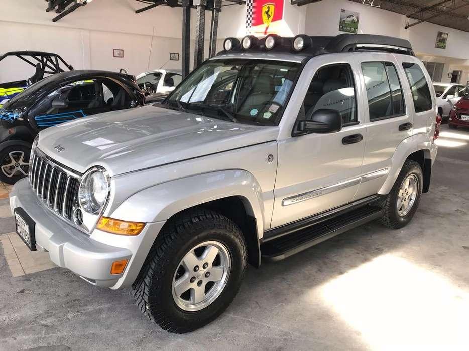 JEEP Cherokee 2007 - 174000 km