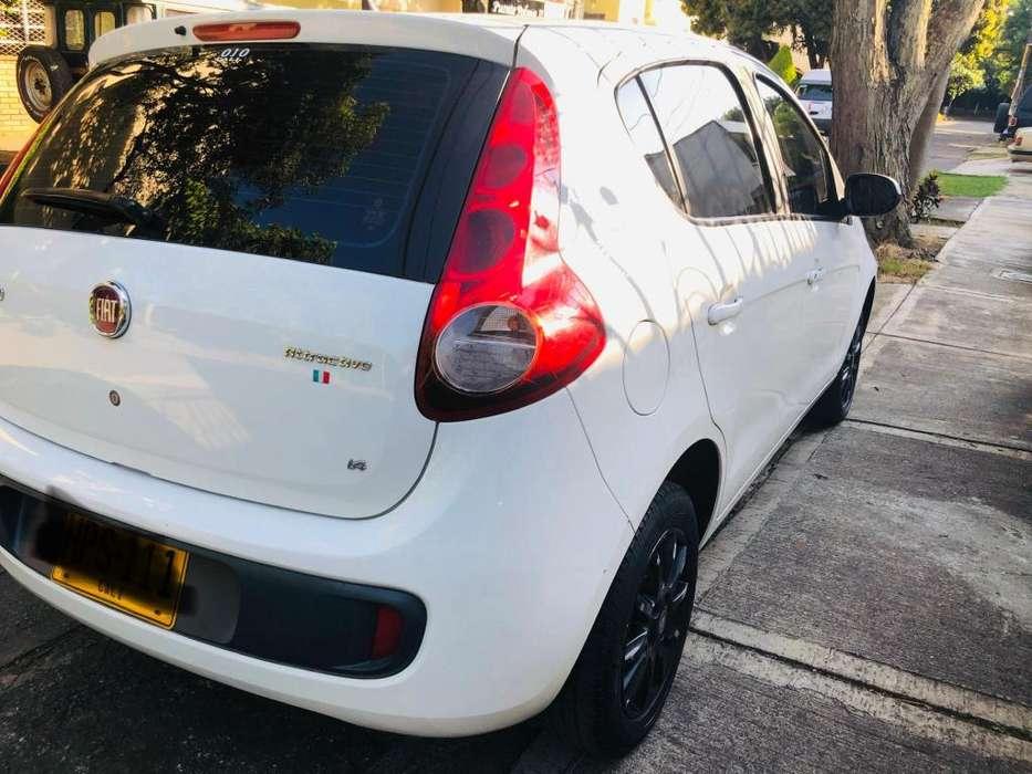 Fiat 124 2013 - 57000 km