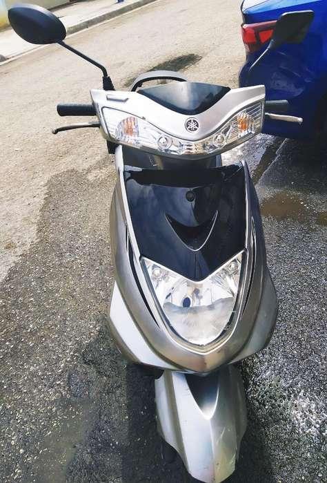 Venta <strong>motoneta</strong> Yamaha Xa125