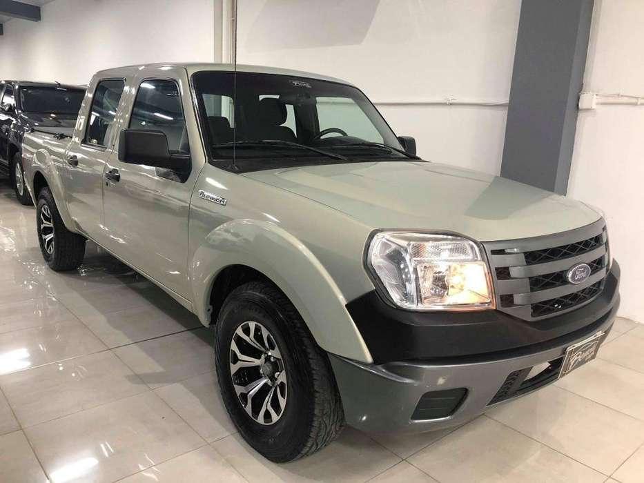 Ford Ranger 2010 - 116000 km