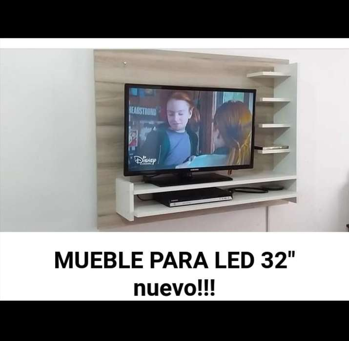 Mueble para Tele Nuevo!! 3874880351
