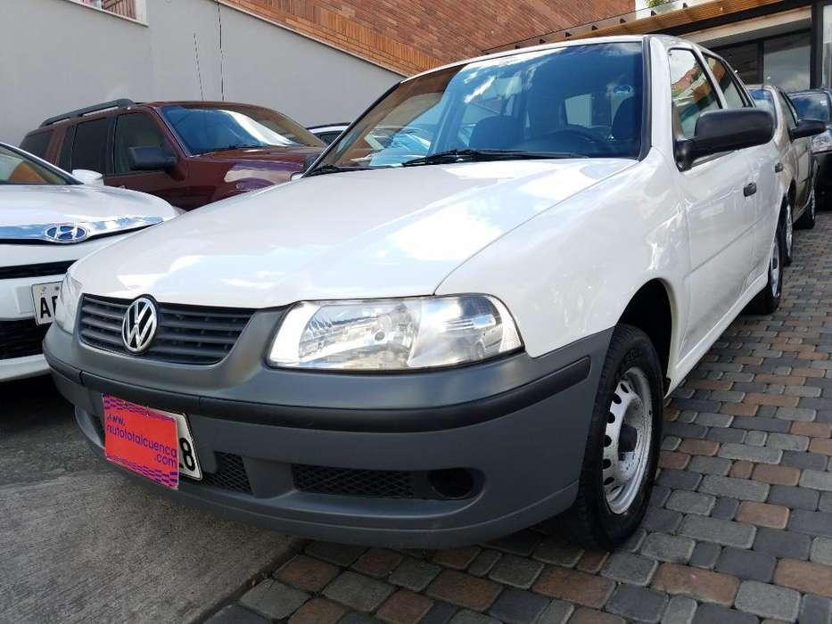 Volkswagen Gol 2003 - 134000 km