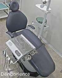 vendo unidad odontologica nueva electrica color gris oscuro garantia 1 año