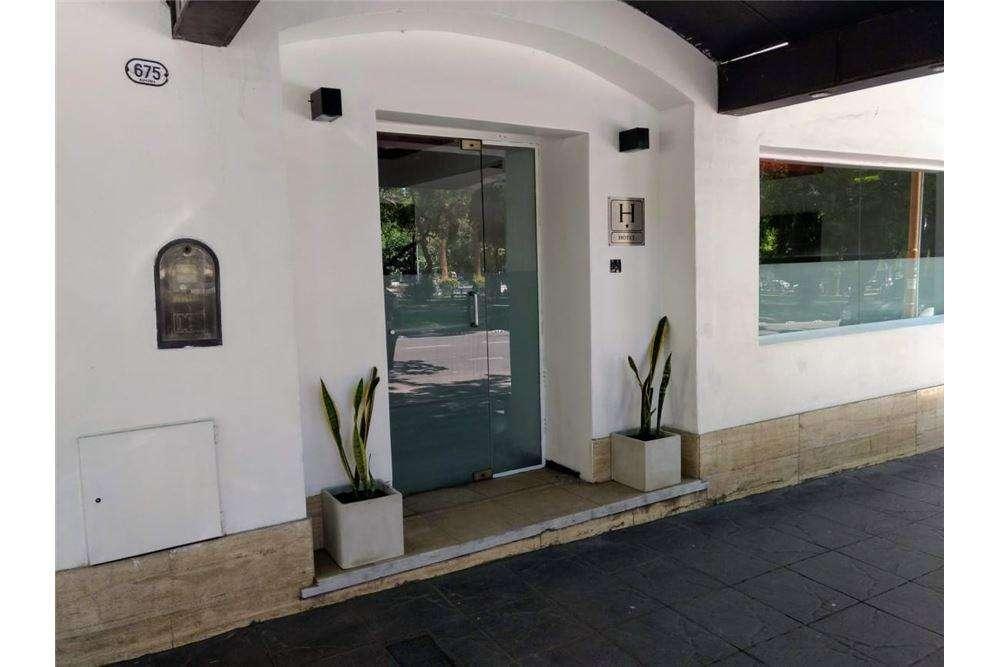 OPORTUNIDAD IMPORTANTE HOTEL DE MENDOZA EN VENTA