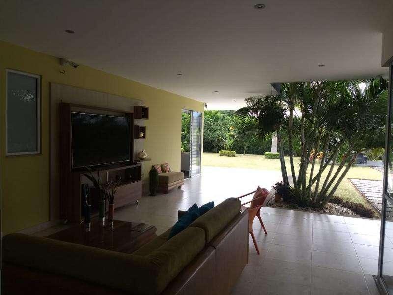 Casa Campestre En Venta En Pereira Pueblito Cafetero Cod. VBKWC-10403742
