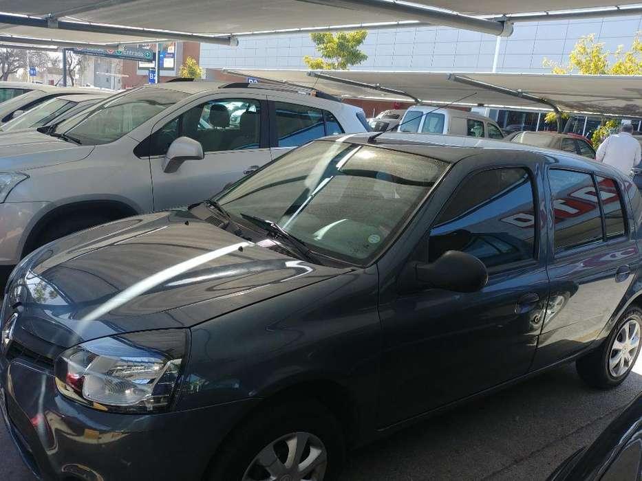 Renault Clio Mío 2014 - 37700 km