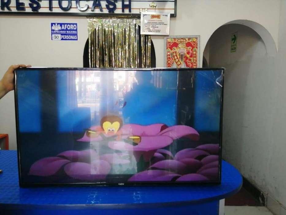 TV NEX LED43