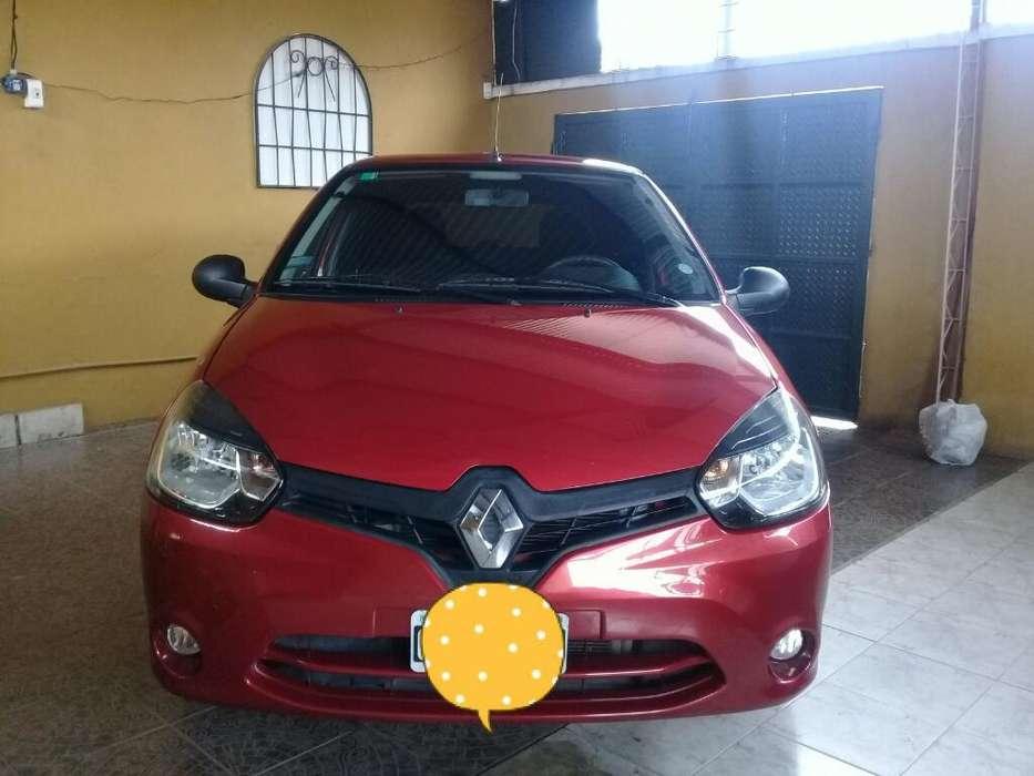 Renault Clio Mío 2015 - 20000 km
