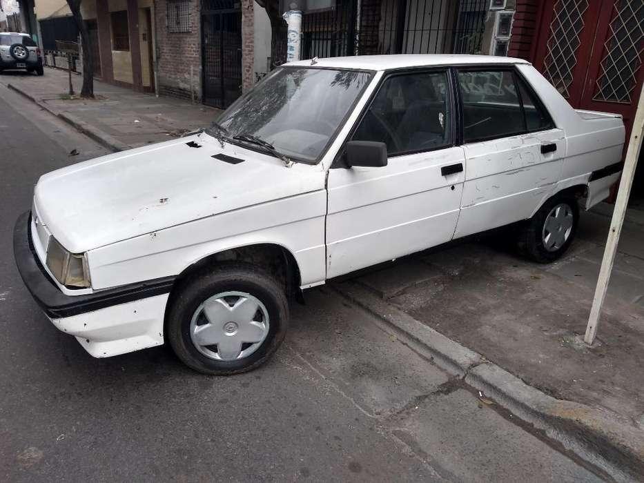 Renault R 9 1992 - 250000 km