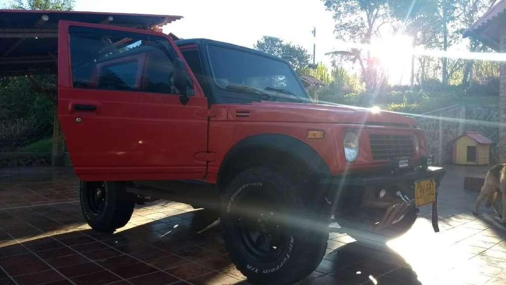 Chevrolet Samurai 1994 - 120000 km