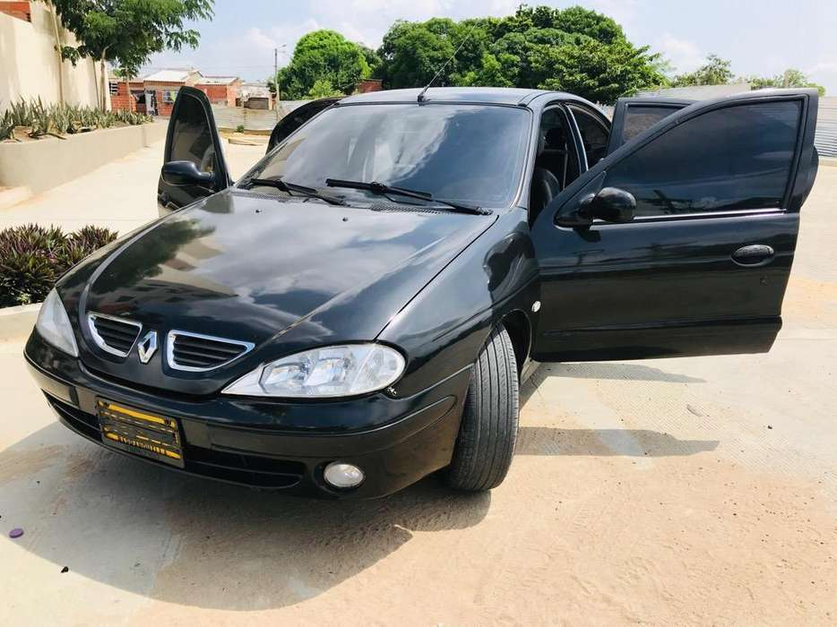 Renault Megane  2009 - 109 km