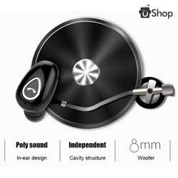 YX01 Audífonos Bluetooth Mini Deportivos Inalámbricos Manos libres