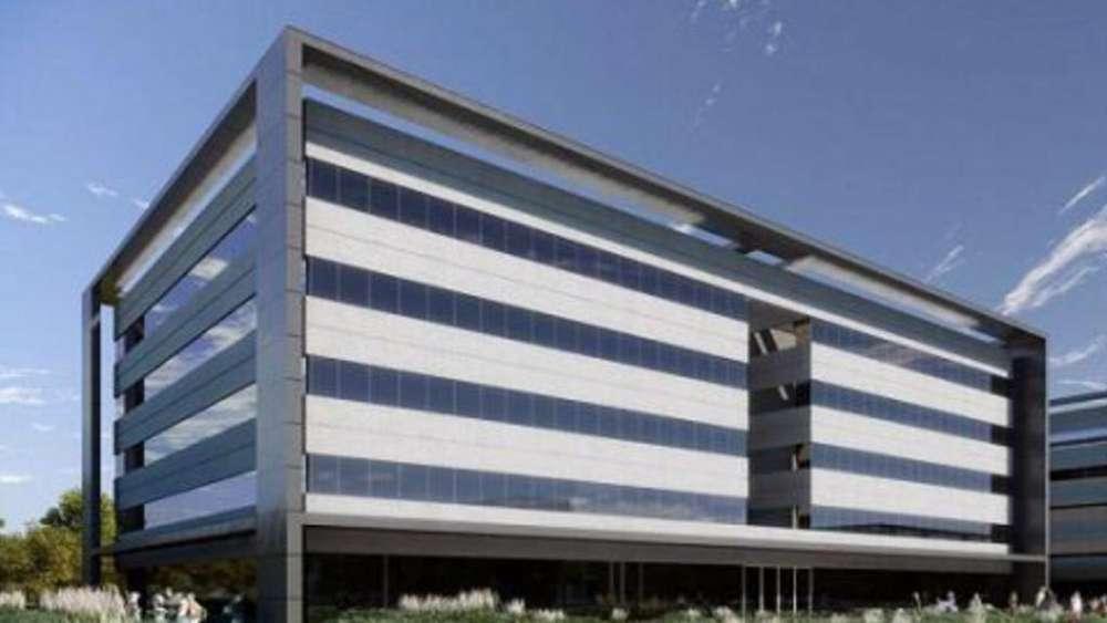 ALQUILER- Oficinas Cluster Tecnologico