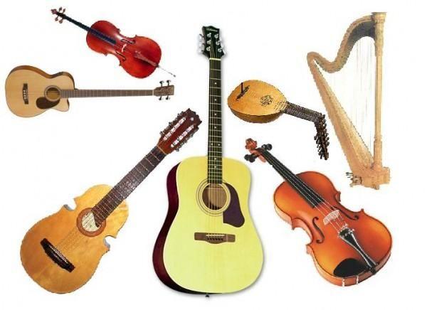 SERENATAS MUSICA DE CUERDA