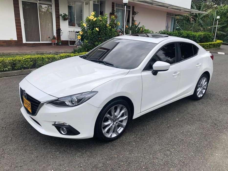 Mazda Mazda 3 2015 - 50000 km