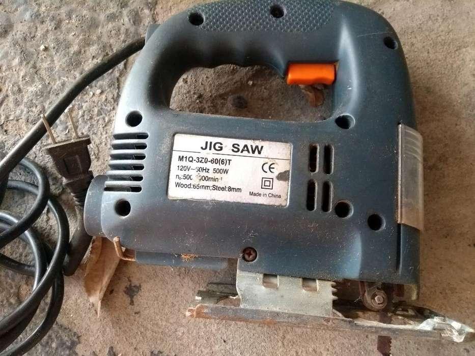 Caladora Jig Saw