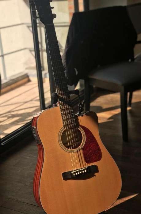 Fender Cd 140Sce