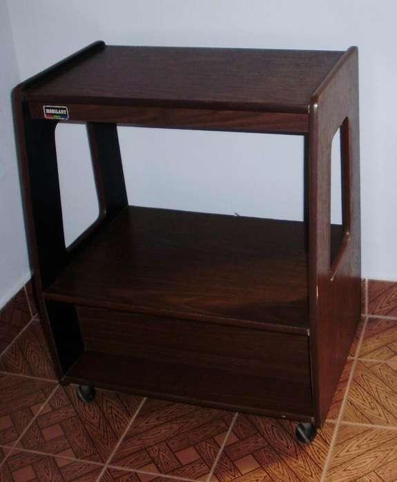 Mueble Organizador MOBILART con rueditas