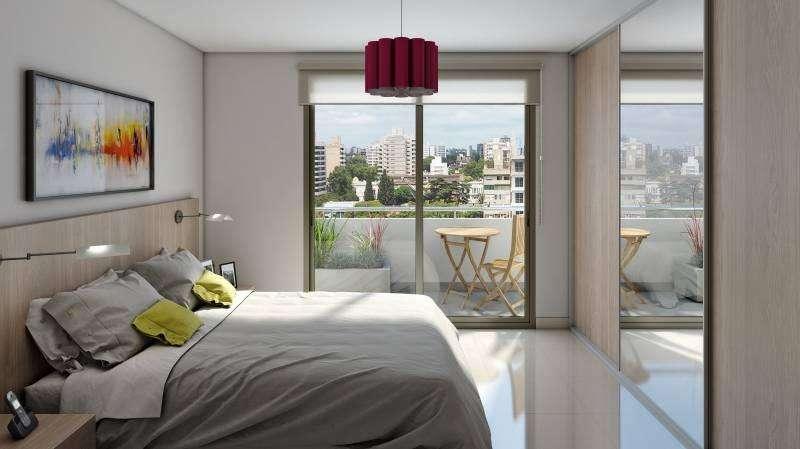 Venta departamento 1 dormitorio, posesión inmediata, Rosario, Santa Fe.