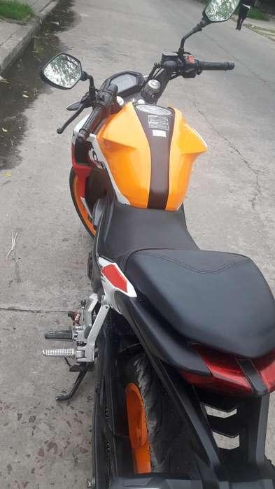 Moto Honda190