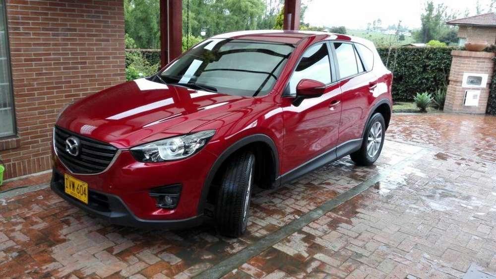 Mazda CX5 2016 - 30000 km