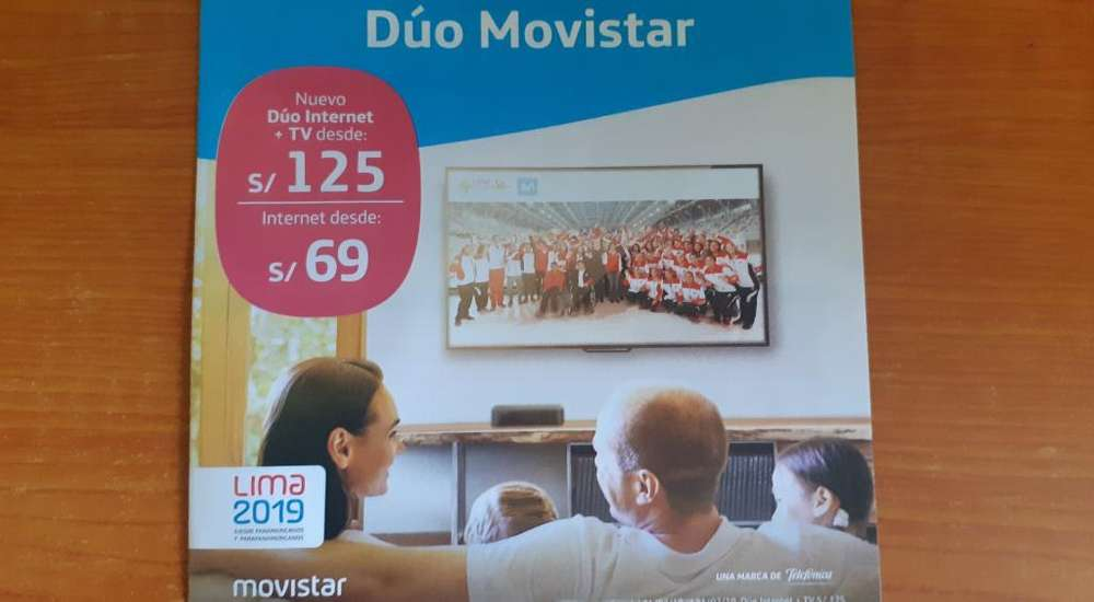 Pedidos Gratis Internet Y Tv
