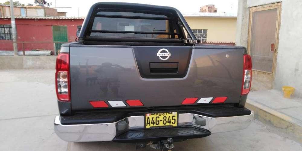 Nissan Navara  2010 - 118000 km