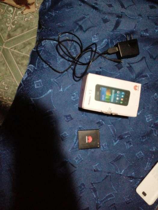 Huawei Y3 Negociable