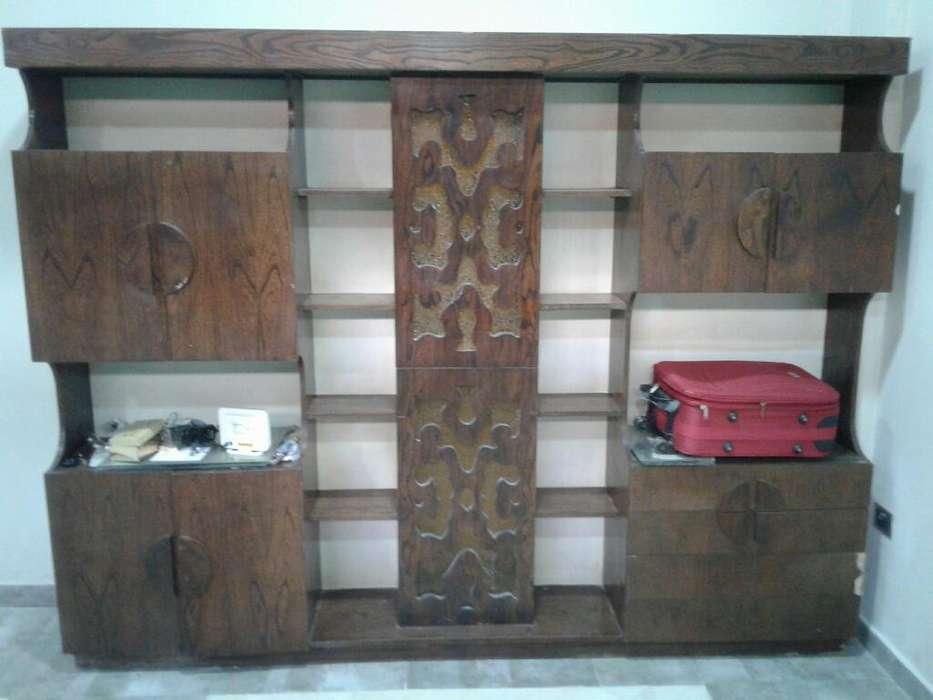 Mueble Antiguo Aparador