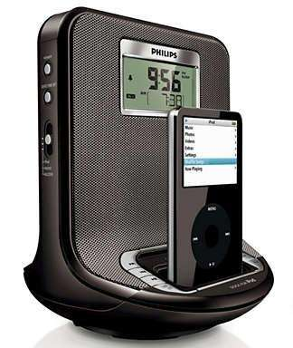<strong>ipod</strong> Dock, Radio Fm, Aux, Mòdulo Bluetooth