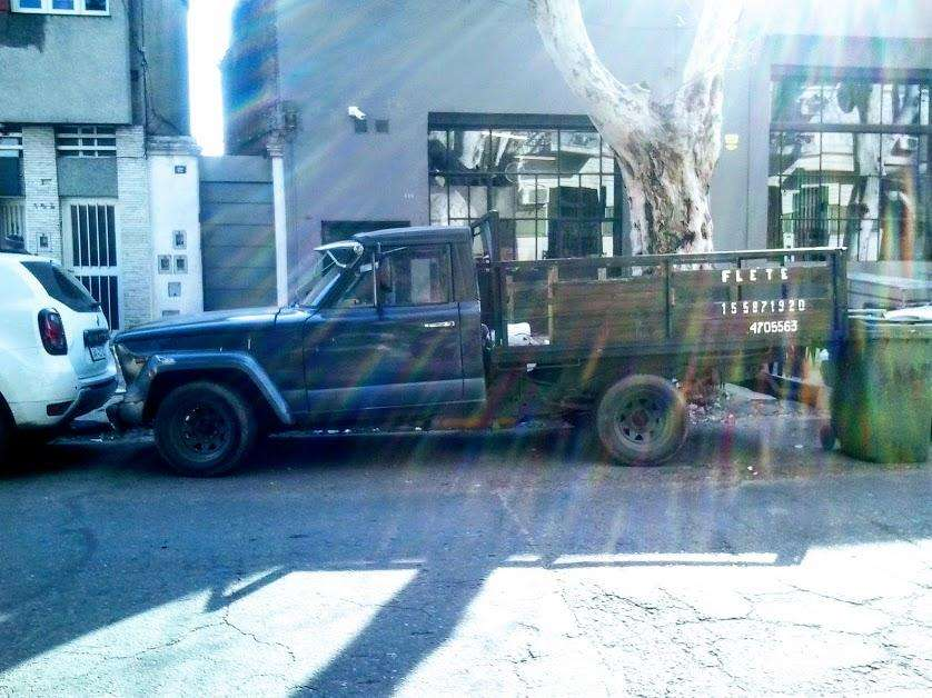 jeep vendo