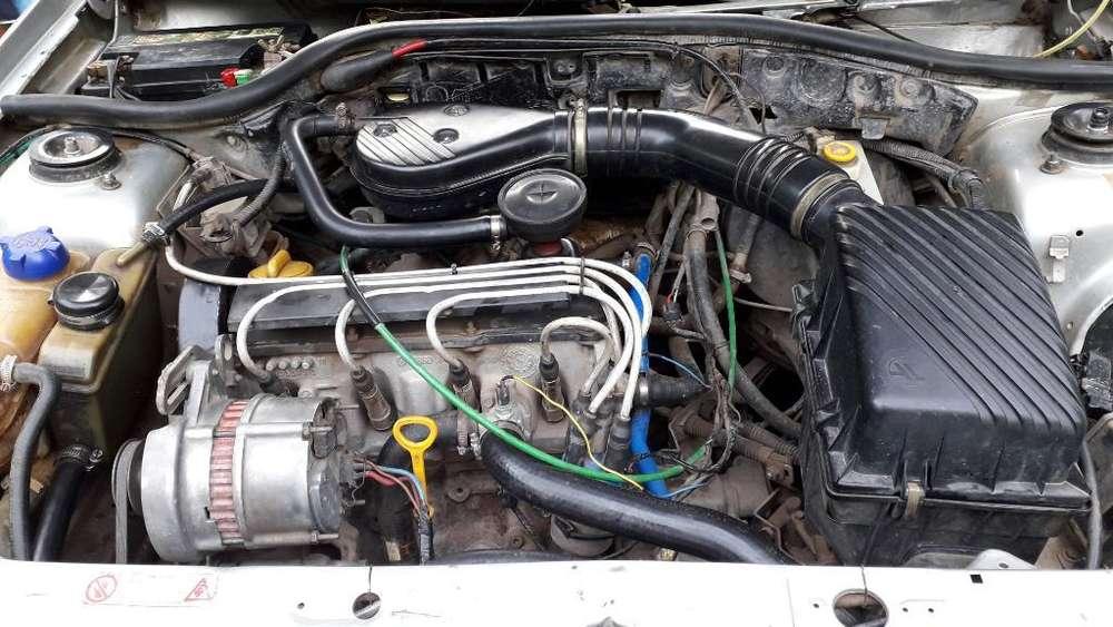 Volkswagen Pointer 1996 - 900000 km