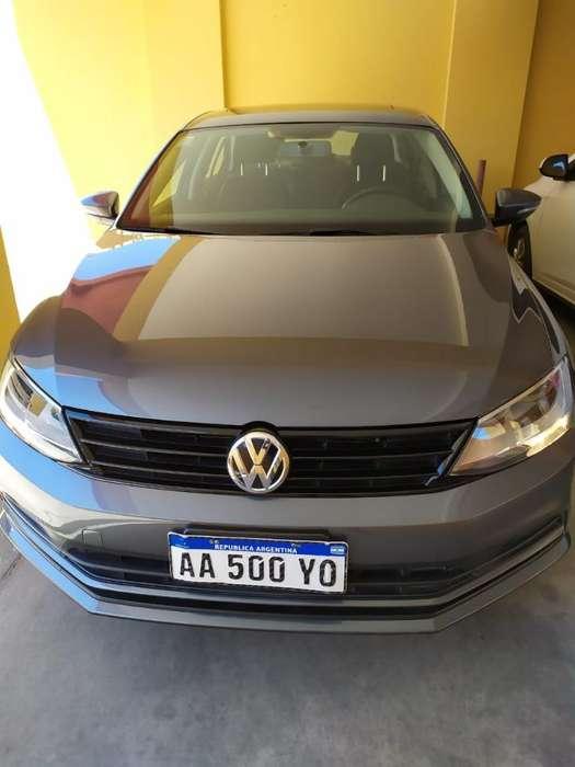 Volkswagen Vento 2016 - 34900 km