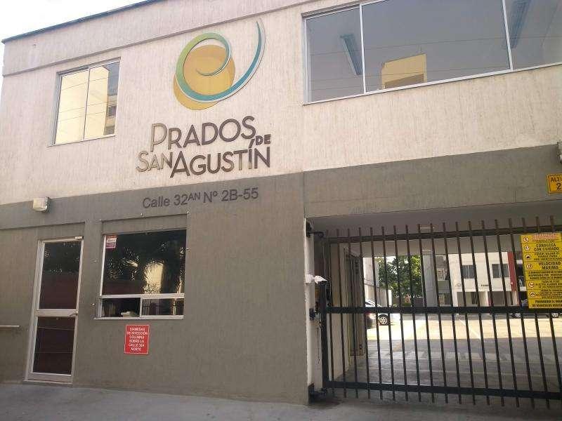 Apartamento En Arriendo En Cali Prados Del Norte Cod. ABUNI9790