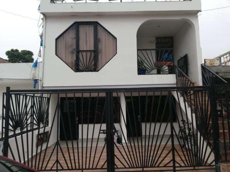 Cod. VBUNI9510 Casa En Venta En Cali Nueva Floresta