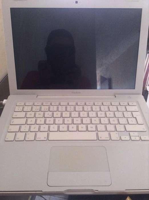 Macbook White Repuestos