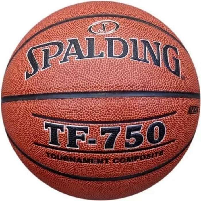 Vendo Pelotas de Basketball Oficiales!!
