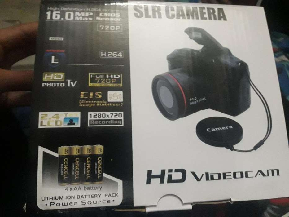 Srl Camera