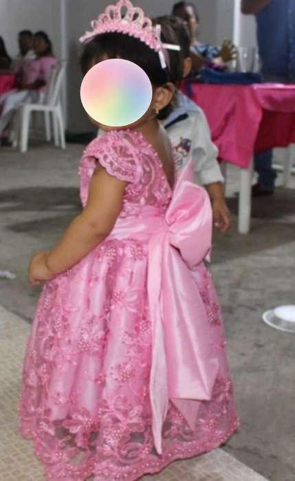 Vestidos de Fiesta Mamá E Hija
