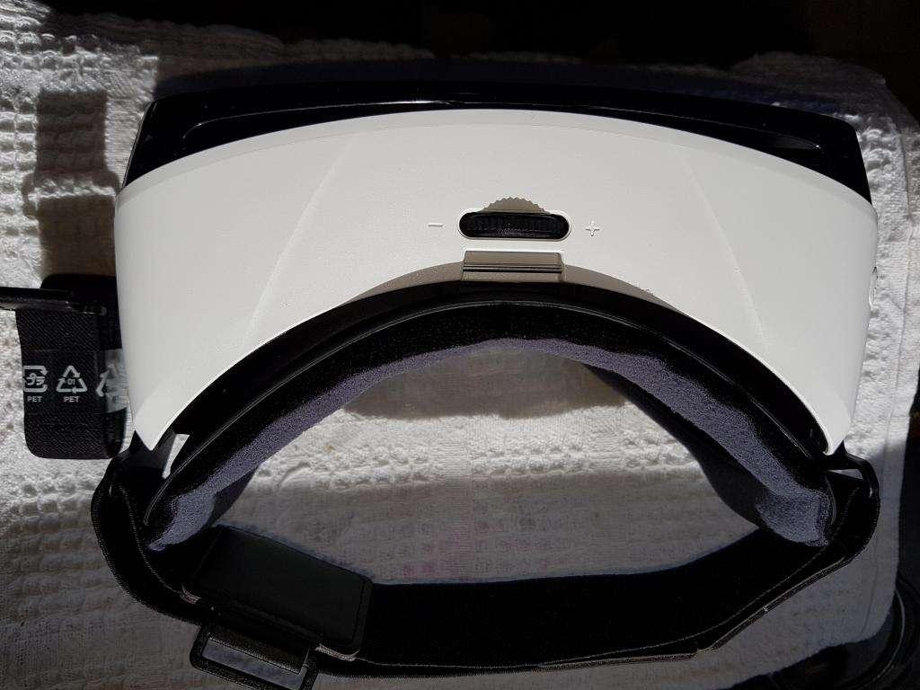 Lente Realidad Virtual GEAR VR