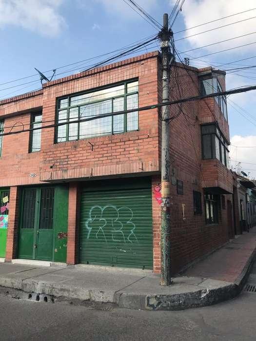 Vendo Arriendo Casa Comrcial Centro Faca