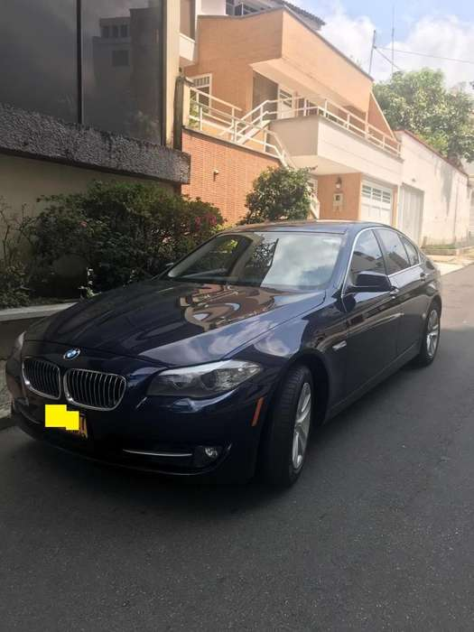 BMW Série 5 2011 - 58000 km