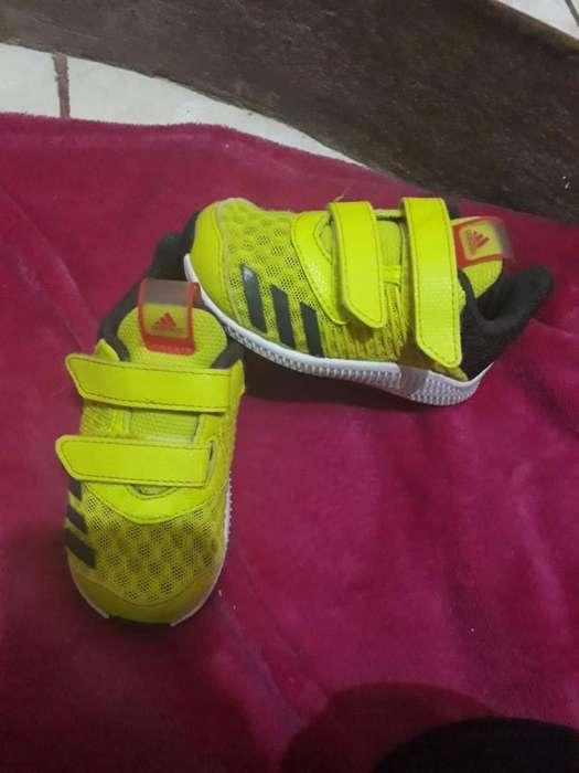 Vendo Zapatillas Adidas Orginales