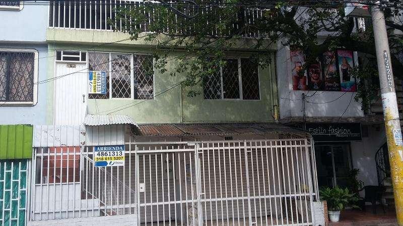<strong>casa</strong> En Arriendo En Cali Salomia Cod. ABUNI9497