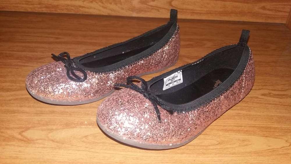 Zapatos Osh Kosh Nuevos !!!