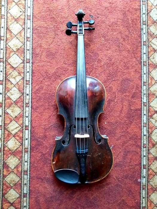 violin Jacobus Stainer antiguo profesional