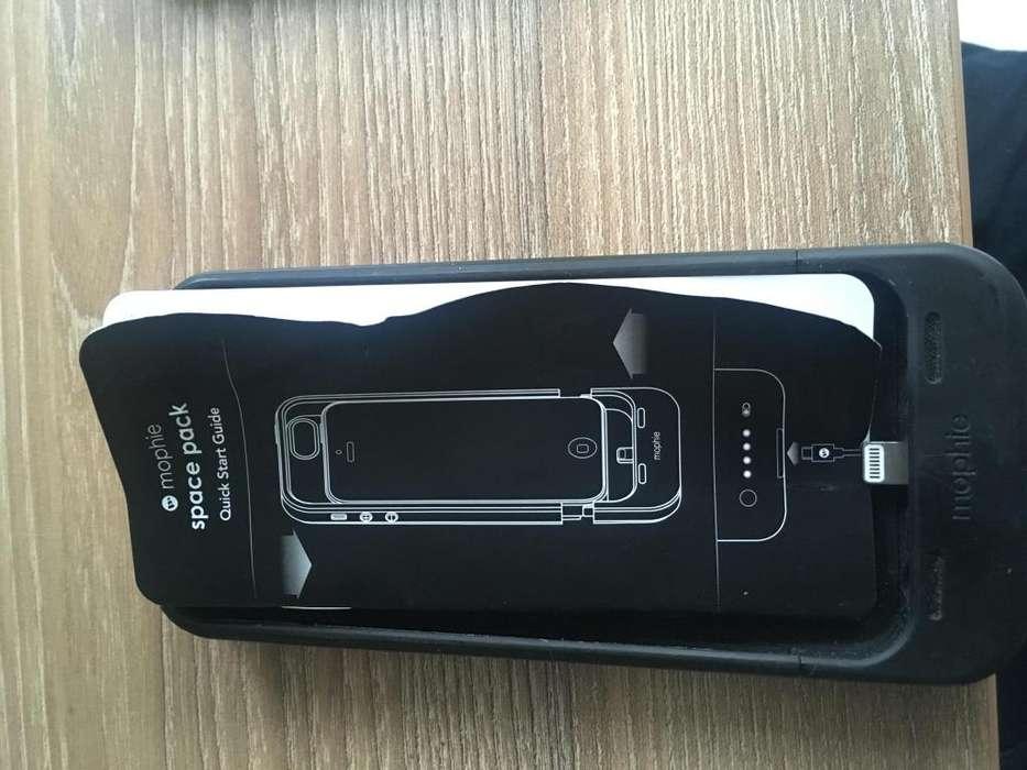 i phone 5 bateria externa y memoria usb 16 gb