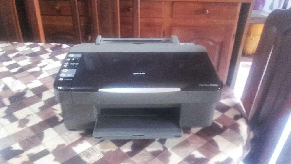 Impresoea Epson Impecable Cx3900