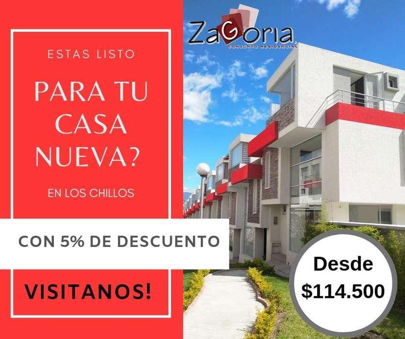 ZAGORIA - Conjunto Residencial / Sector Puente 7