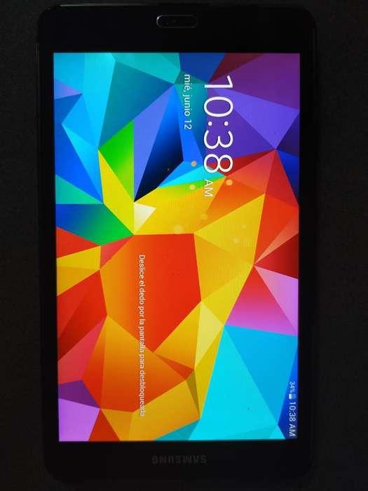 Samsung Tablet: Galaxy 4